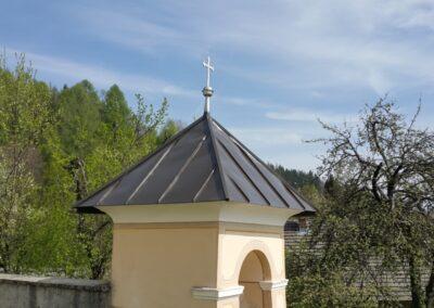 Krovstvo in kleparstvo Špik mont5