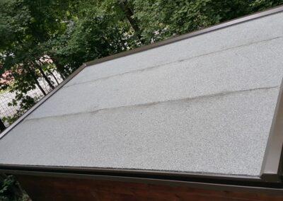 Strehe za brunarice Špik Mont